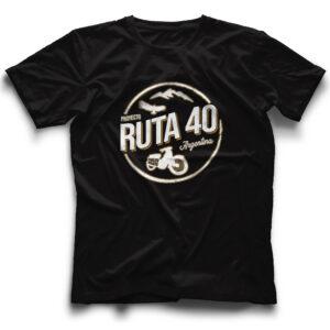 Remera «Proyecto Ruta 40»